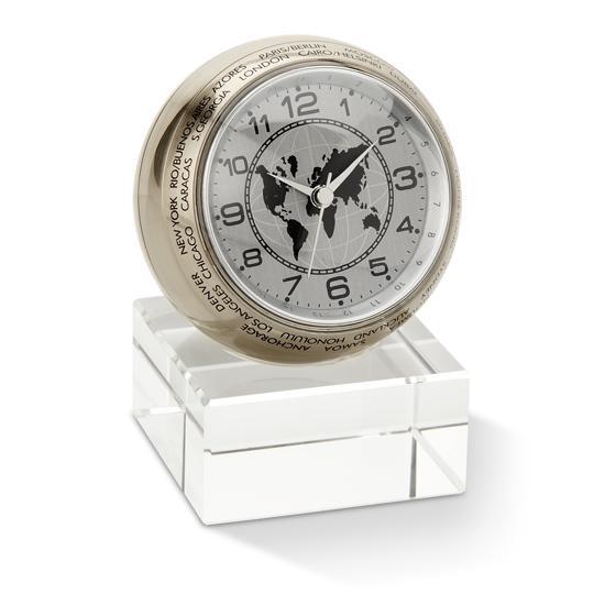 Ceas pentru birou WorldTime