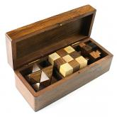Set puzzle 3D