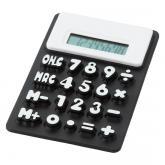 Calculator flexibil - negru