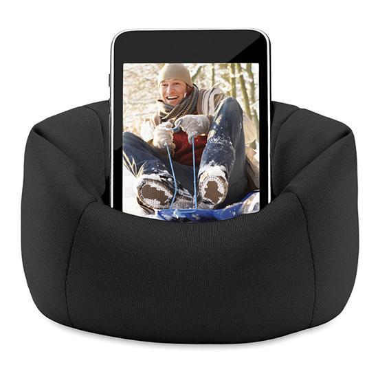 Suport telefon mobil - negru