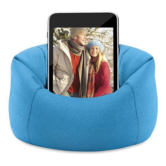 Suport telefon mobil - albastru