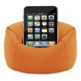 Suport telefon mobil - portocaliu
