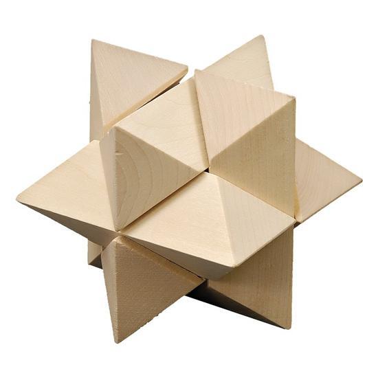 Stea puzzle