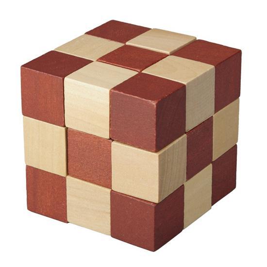 Joc inteligenta Cube