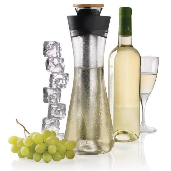 Carafa vin alb Gliss