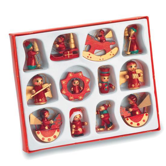Set accesorii Laponia