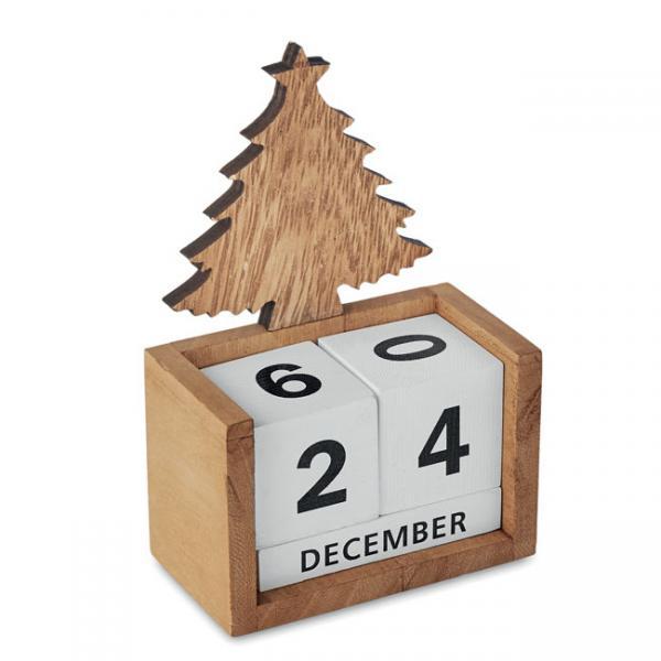 Calendar perpetuu Cooper - Seasons