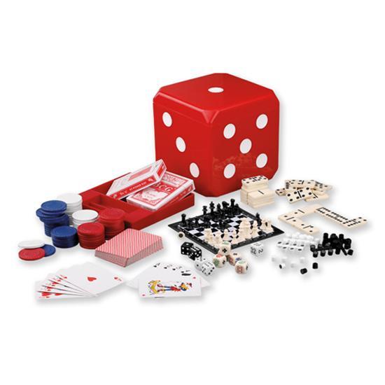 Set de jocuri Cube