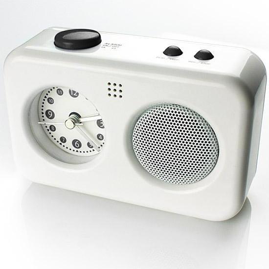 Ceas cu alarma - mesaj personalizat