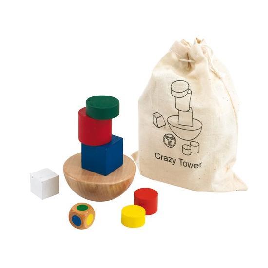 Joc de echilibru - Crazy Tower