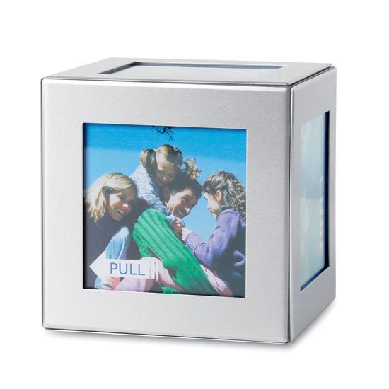 Rama foto -  Cube