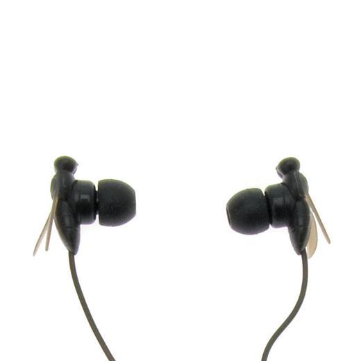 Casti pentru iPhone sau MP3 - Musca