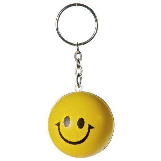 Breloc Smiley
