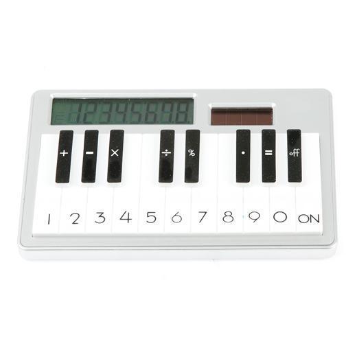 Calculator pian