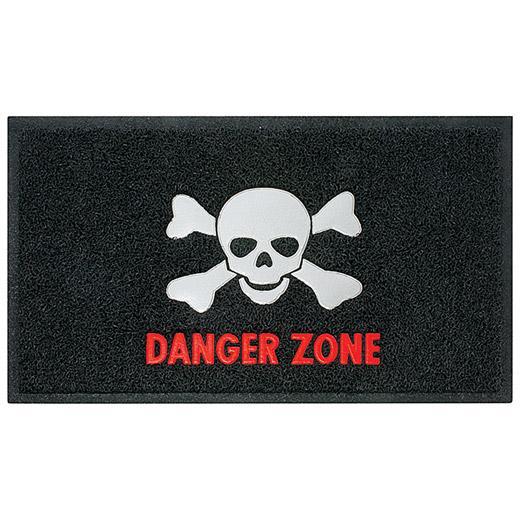 Covoras Danger Zone