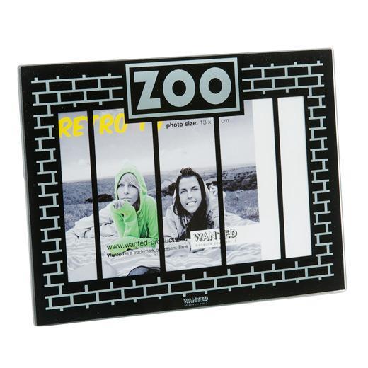 Rama foto Zoo
