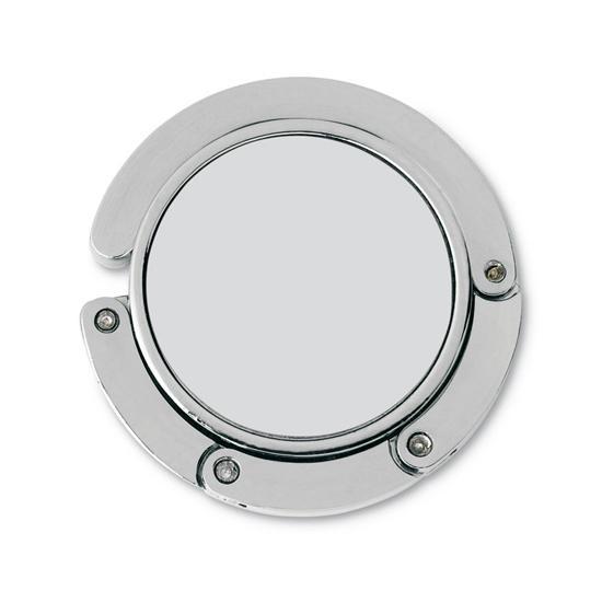 Dispozitiv poseta - argintiu