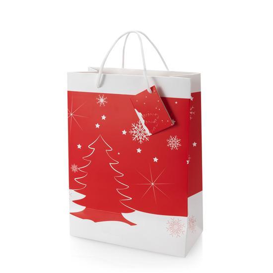 Punga cadou Christmas L