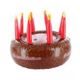 Tort gonflabil
