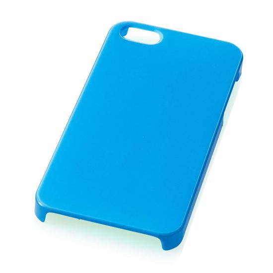 Husa iPhone 5 - albastra